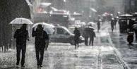 Meteoroloji#039;den doğu Antalya için yeni uyarı geldi