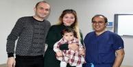 Obeziteyi yendi bebek hayaline kavuştu