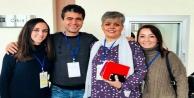 Özgün Kardelen Dileksi Kongresinde