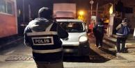 Polis hal denetimlerini arttırdı