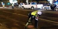 Polisin kırık cam hassasiyeti