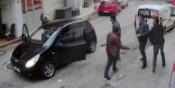 Silahlı ve sopalı kavgada 2 kişi yaralandı