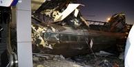 Tren kazası: 4 ölü, 43 yaralı var