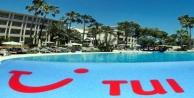 TUİ'nin listesine Alanya ve Antalya'dan hangi oteller girdi?