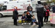 Zincirleme kaza: Çok sayıda yaralı var
