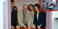 Türkiye#039;de bir ilk: AÜ#039;de Bronkoskopi bölümü açıldı