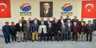 Türkiyenin en popüler 120 devesi güreşler için gelecek