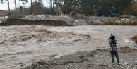 Ülke genelinde günlük yağış rekoru