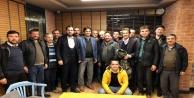 Yeniden Refah Partisi Alanya#039;da teşkilat kurdu