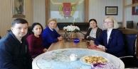 AGC'ye Rusya'dan kardeş geliyor
