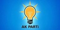 AK Partinin o ilçedeki yönetimi belli oldu