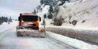 Akseki- Seydişehir Karayolu trafiğe açıldı