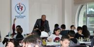 Alanya#039;da satranç turnuvasına yoğun ilgi