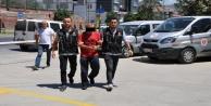 Alanya#039;da uyuşturucu satıcısına ceza yağdı!