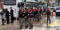 Alanya#039;da uyuşturucu tacirlerine şok ceza! 119 yıla mahkum edildiler