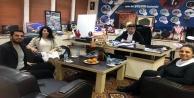 Alanya 'Kayak Destinasyonu' için hazırlıklar devam ediyor