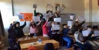 Alanyada 58 bin 811 öğrenci karne aldı