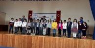 Alanyada satranç turnuva heyecanı  devam ediyor