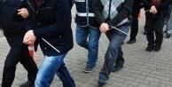 Alanyada zehir tacirlerine şafak baskını: 9 gözaltı var