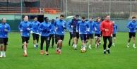 Alanyaspor Galatasaray'dan galibiyet alma peşinde