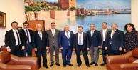 ALTSOdan Antalya çıkartması