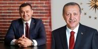 Erdoğan, Yücel#039;i açıklayıp destek isteyecek