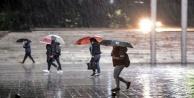 Meteorolojiden Alanya ve Antalya için önemli uyarı!