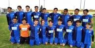 U17 Futbol Takımı Play Offa kaldı