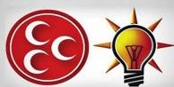 AK Parti ve MHPde liste sıralaması belli oldu
