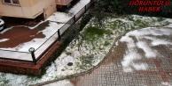 Dolu Alanya#039;yı fena vurdu!