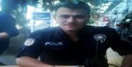 Alanyada görev yapan polis memuru Uşak#039;ta şehit oldu!