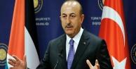 Alanyalı Bakan Çavuşoğlu#039;ndan gündeme ilişkin çarpıcı açıklamalar