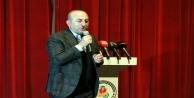 Alanyalı Bakan dış politikayı özetledi