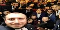 Alanyalı İYİ Gençlik Akşener#039;den tam not aldı
