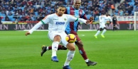 Alanyaspor Trabzon#039;dan 3 puanla dönüyor
