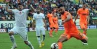 Alanyaspor#039;un 2 haftalık maç takvimi belli oldu