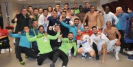 Alanyaspor#039;un Trabzon#039;da 2-0 sevinci