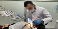 ALKÜde Ortodonti tedavileri başladı