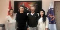 Aydemir ve ekibinden Alanya#039;da kış turizmi için büyük adım