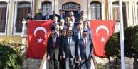 Bugün Atatürk#039;ün Alanya#039;ya gelişinin yıl dönümü