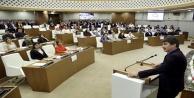Alanya#039;nın Büyükşehre göndereceği meclis üye sayısı 7#039;ye çıktı