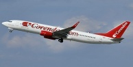 Corendon#039;un GZP hedefi 4 milyon yolcu