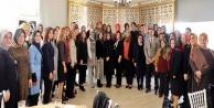 Cumhur İttifakı'ndan Alanyalı kadınlara davet