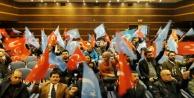 Doğu Türkistan meselesi ALTSOda konuşuldu