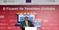 #039;E- Ticarete İlk Adım#039; eğitimlerle atılacak