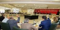 İşte Alanya#039;da yeni dönem meclise veda edecek 18 isim