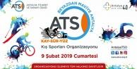 'Kay-Sür-Yüz' ile Türkiye'de bir ilk gerçekleşecek