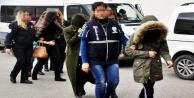 Polisten şok fuhuş operasyonu: 7 kişi tutuklandı