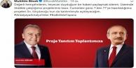 Böcek#039;in lansmanına Kılıçdaroğlu da gelecek