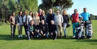 Uluslararası Akdeniz Bölge Toplantısı başladı